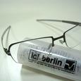 ic!berlin(アイシー!ベルリン) clarke グレー
