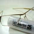 ic!berlin(アイシー!ベルリン) simon ゴールド ¥39,800