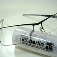 ic!berlin(アイシー!ベルリン) simon ブラック ¥39,800