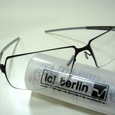 ic!berlin(アイシー!ベルリン) colin ガンメタル