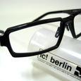 ic!berlin(アイシー!ベルリン) bernhard ブラック