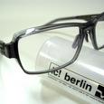ic!berlin(アイシー!ベルリン) rudolf グレー