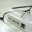 ic!berlin(アイシー!ベルリン) setsuko ガンメタル