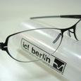 ic!berlin(アイシー!ベルリン) klara ブラック