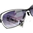 ic!berlin(アイシー!ベルリン) nan ブラック
