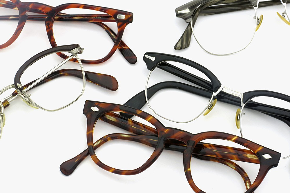 AMERICAN OPTICAL VINTAGE FRAME